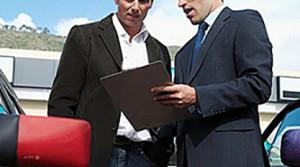 Необходимые документы для регистрации авто